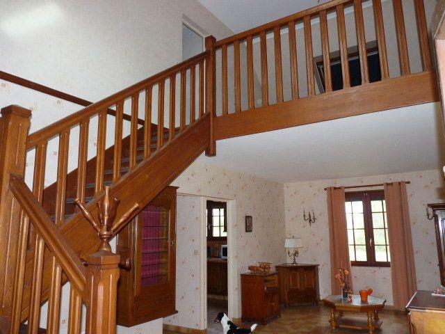 Maison à vendre 8 200m2 à Ladon vignette-4