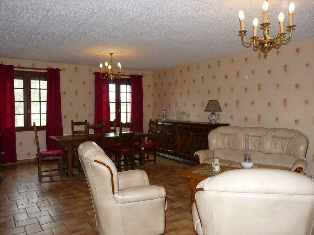 Maison à vendre 8 200m2 à Ladon vignette-5