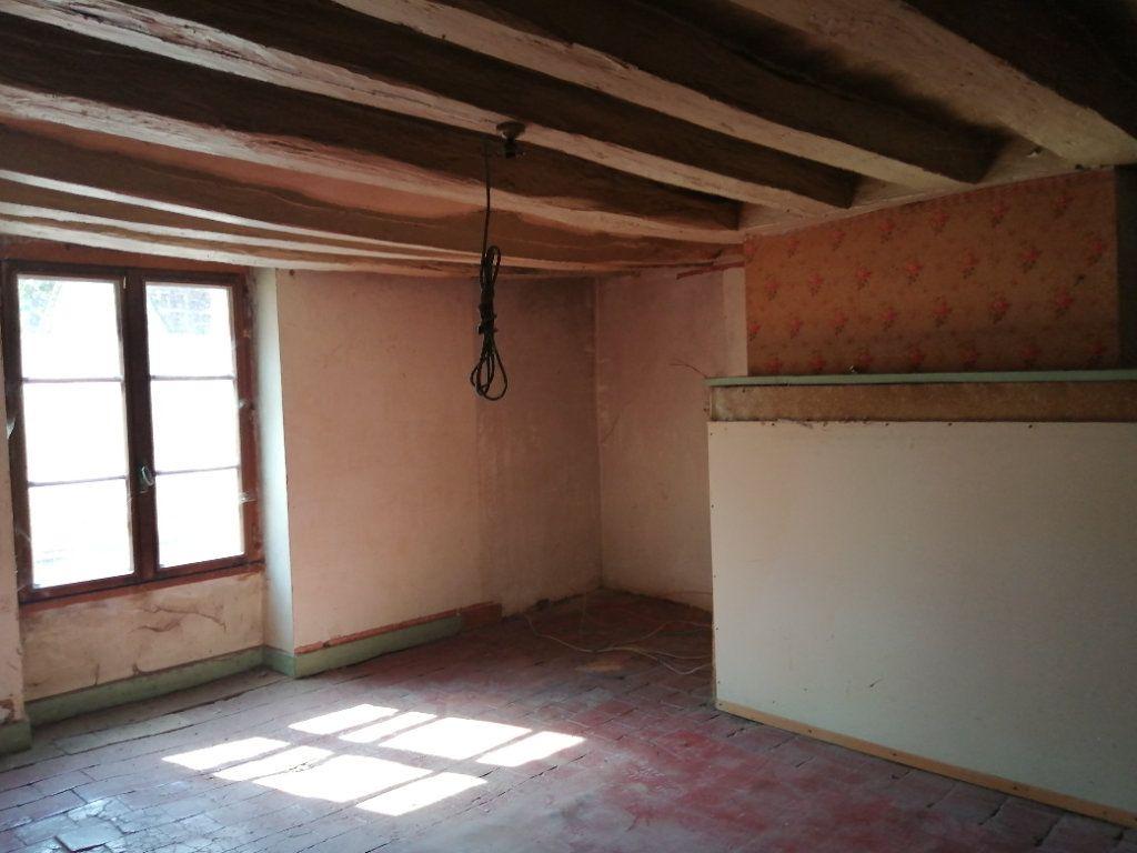 Maison à vendre 3 65m2 à Châtillon-Coligny vignette-7