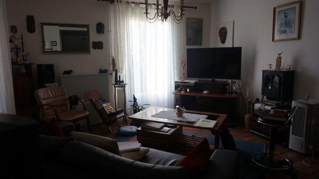 Maison à vendre 5 102m2 à Nogent-sur-Vernisson vignette-2