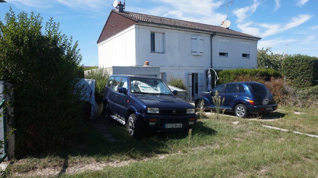 Maison à vendre 5 102m2 à Nogent-sur-Vernisson vignette-10