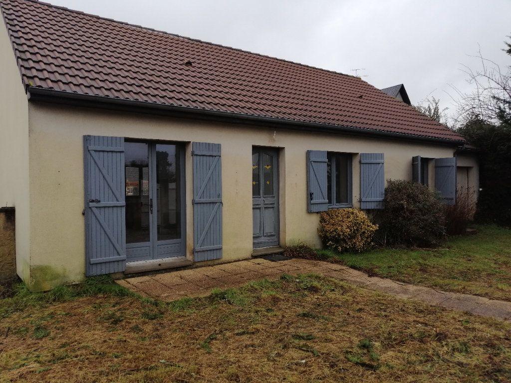 Maison à vendre 4 71m2 à Sully-sur-Loire vignette-1