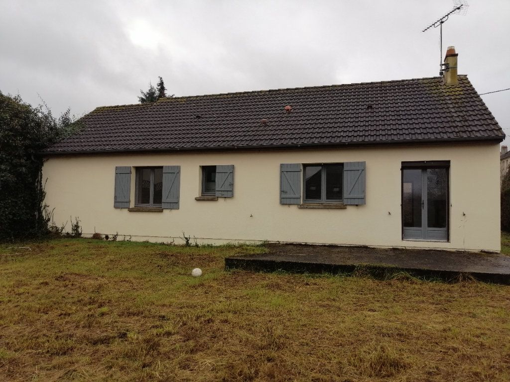 Maison à vendre 4 71m2 à Sully-sur-Loire vignette-2