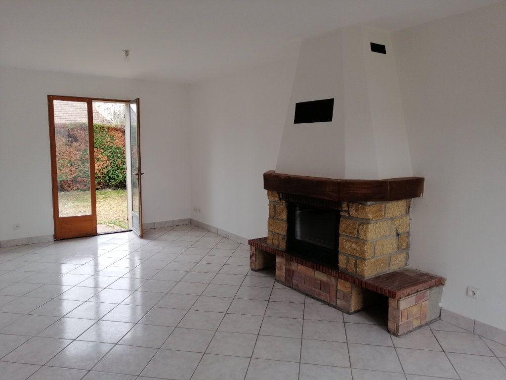 Maison à vendre 4 71m2 à Sully-sur-Loire vignette-4