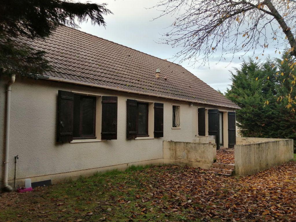 Maison à vendre 5 98m2 à Montcresson vignette-7