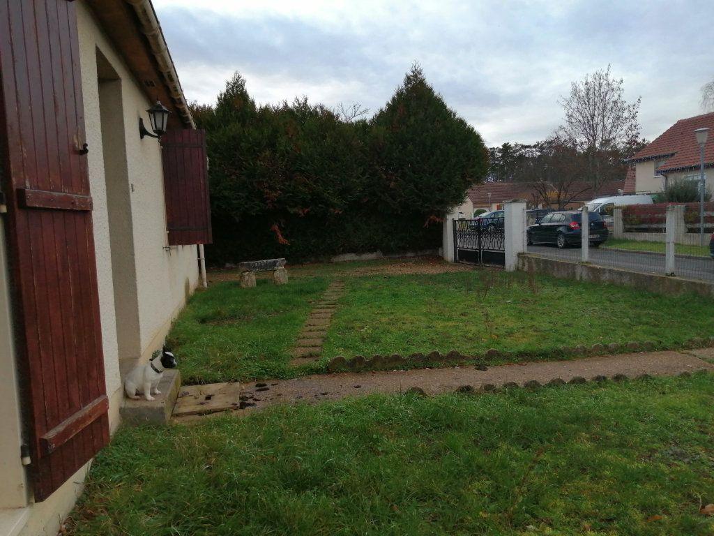Maison à vendre 5 98m2 à Montcresson vignette-10