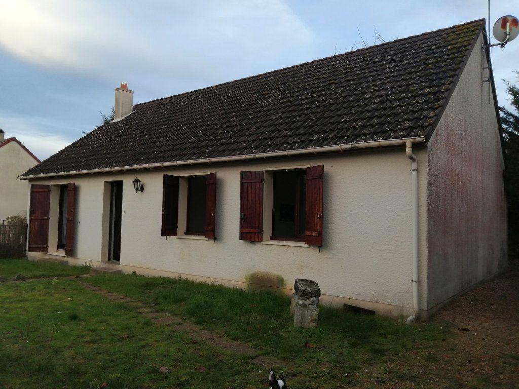 Maison à vendre 5 98m2 à Montcresson vignette-11