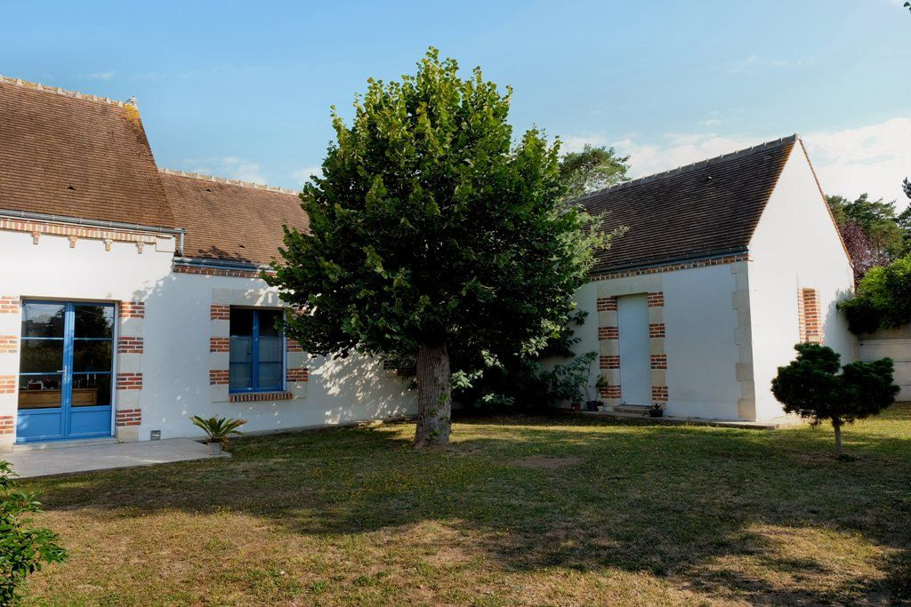 Maison à vendre 7 207.48m2 à Les Bordes vignette-3
