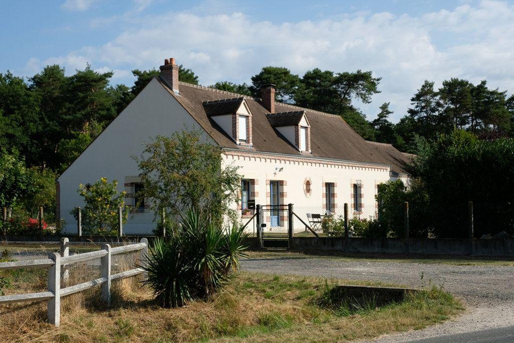 Maison à vendre 7 207.48m2 à Les Bordes vignette-6