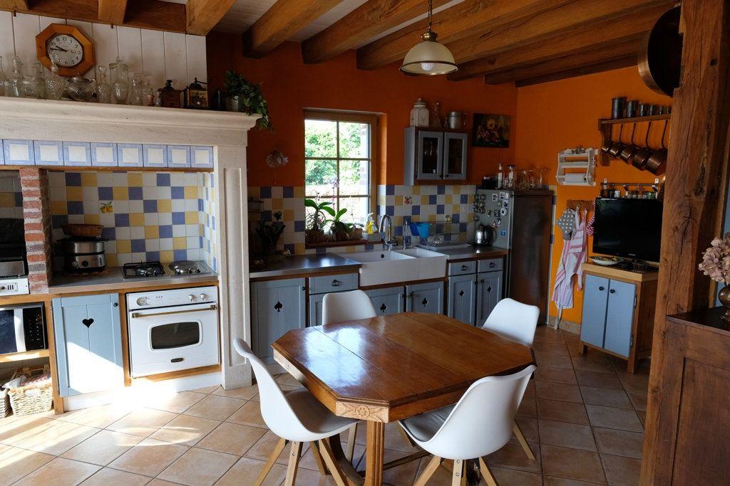 Maison à vendre 7 207.48m2 à Les Bordes vignette-7