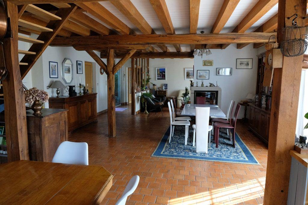 Maison à vendre 7 207.48m2 à Les Bordes vignette-8