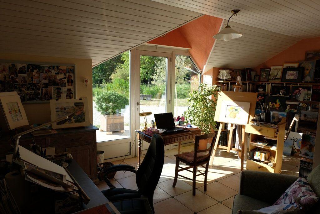 Maison à vendre 7 207.48m2 à Les Bordes vignette-10