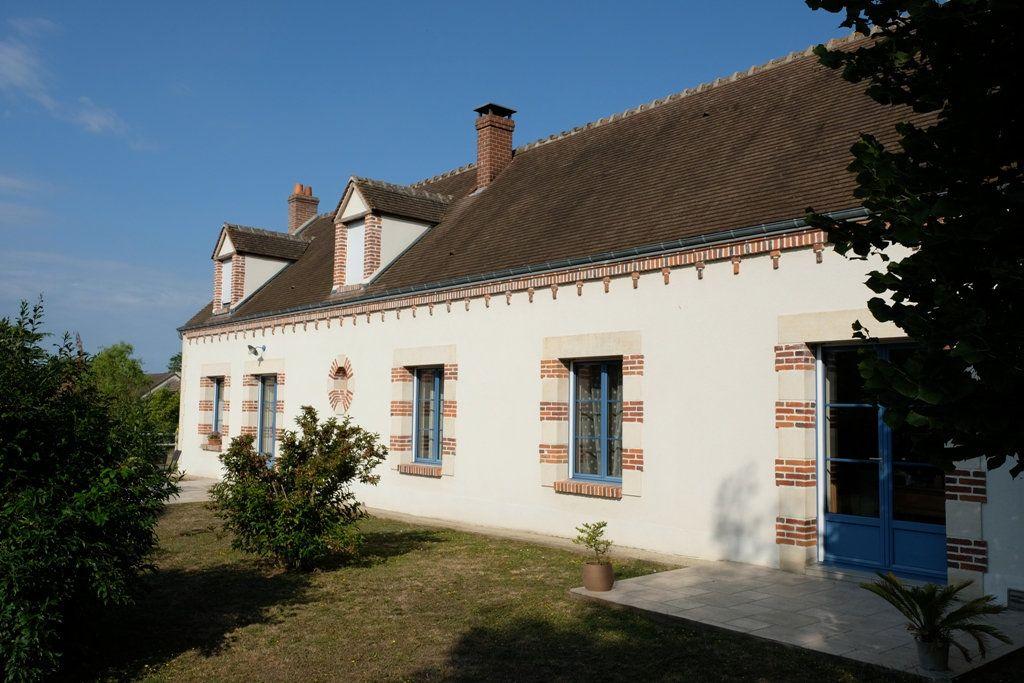 Maison à vendre 7 207.48m2 à Les Bordes vignette-12
