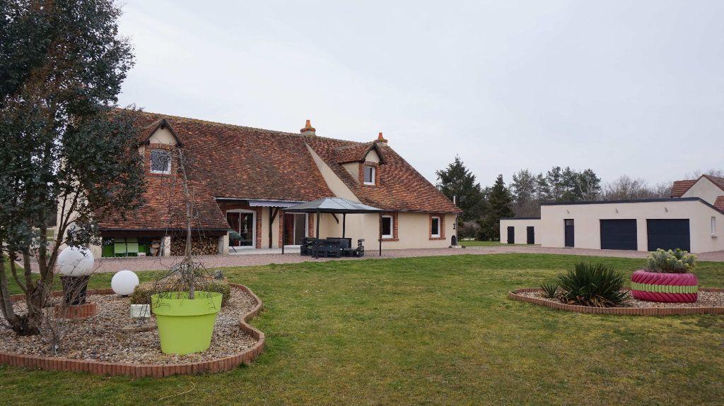 Maison à vendre 8 205m2 à Le Moulinet-sur-Solin vignette-2