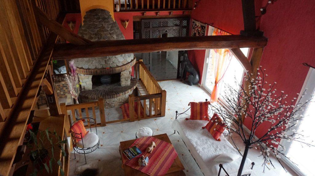 Maison à vendre 8 205m2 à Le Moulinet-sur-Solin vignette-3