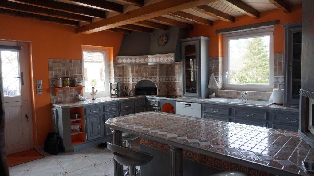 Maison à vendre 8 205m2 à Le Moulinet-sur-Solin vignette-4