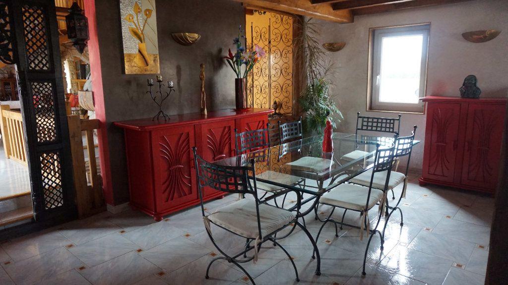 Maison à vendre 8 205m2 à Le Moulinet-sur-Solin vignette-5