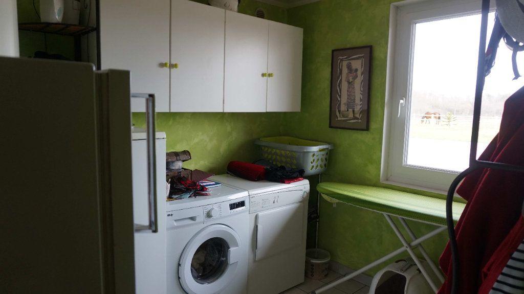 Maison à vendre 8 205m2 à Le Moulinet-sur-Solin vignette-6