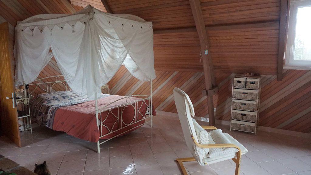 Maison à vendre 8 205m2 à Le Moulinet-sur-Solin vignette-13