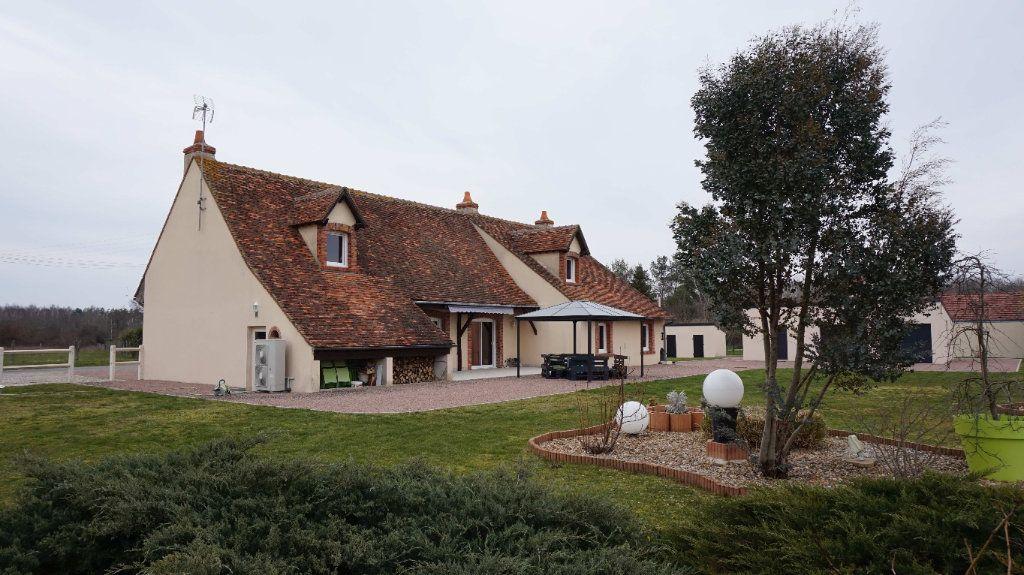 Maison à vendre 8 205m2 à Le Moulinet-sur-Solin vignette-16