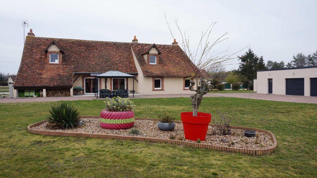 Maison à vendre 8 205m2 à Le Moulinet-sur-Solin vignette-17