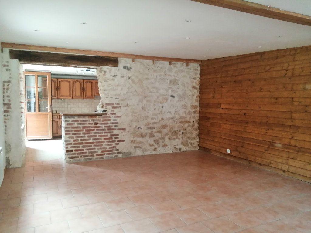 Maison à vendre 2 50m2 à Rogny-les-Sept-Écluses vignette-1