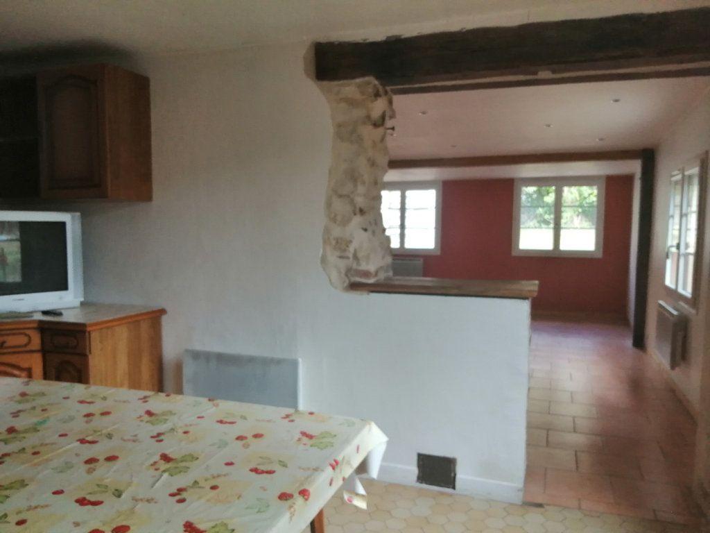 Maison à vendre 2 50m2 à Rogny-les-Sept-Écluses vignette-7