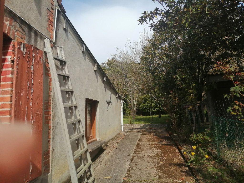 Maison à vendre 2 50m2 à Rogny-les-Sept-Écluses vignette-14