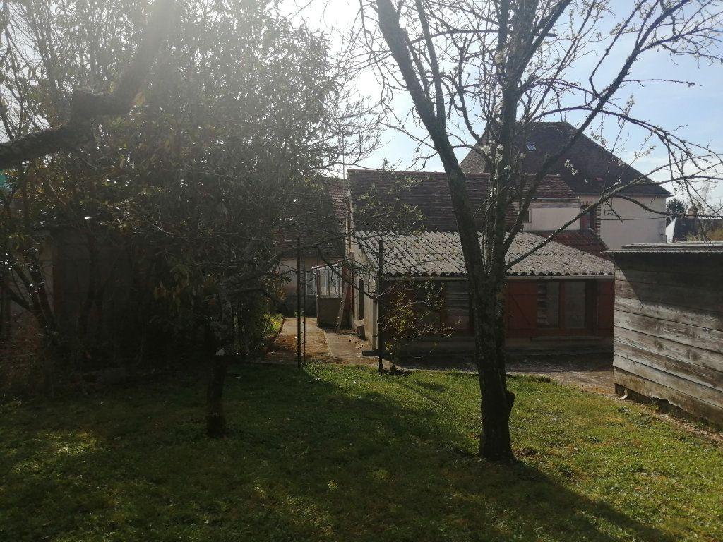 Maison à vendre 2 50m2 à Rogny-les-Sept-Écluses vignette-16