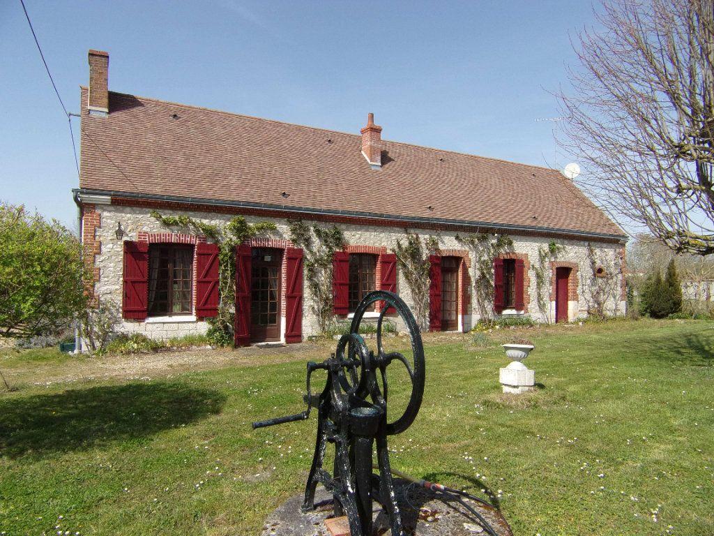 Maison à vendre 8 194m2 à Noyers vignette-1