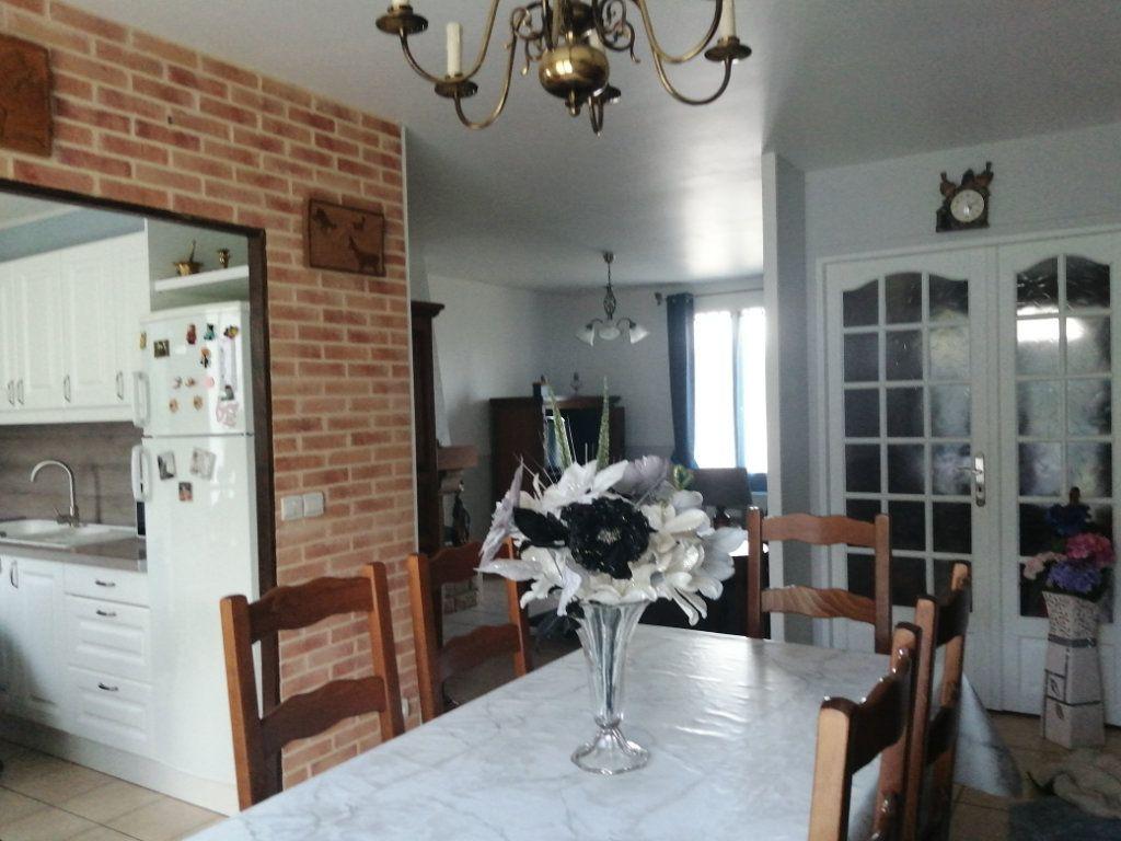 Maison à vendre 5 93m2 à Rogny-les-Sept-Écluses vignette-4