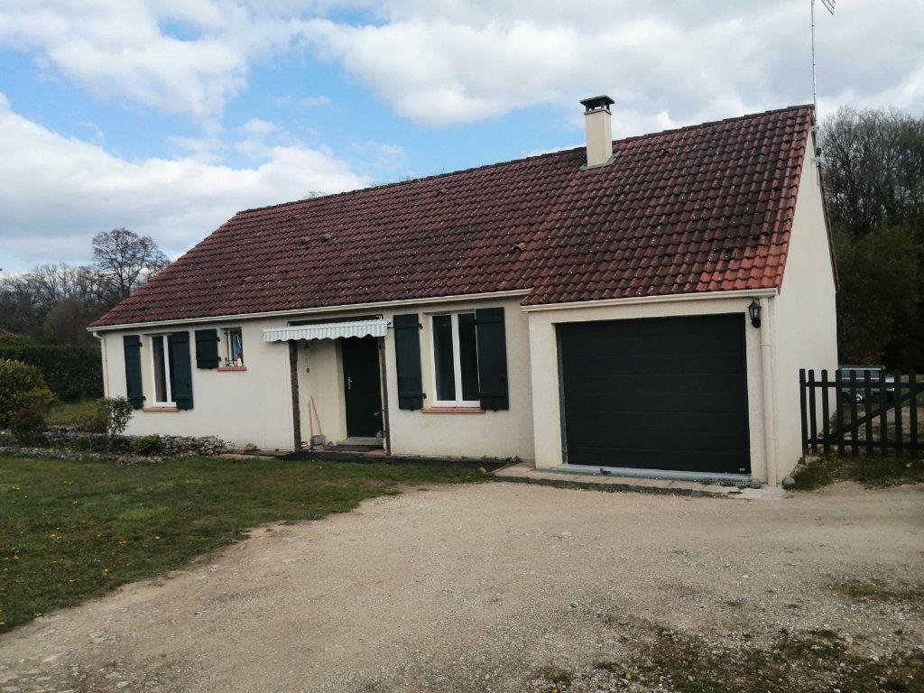 Maison à vendre 5 93m2 à Rogny-les-Sept-Écluses vignette-11