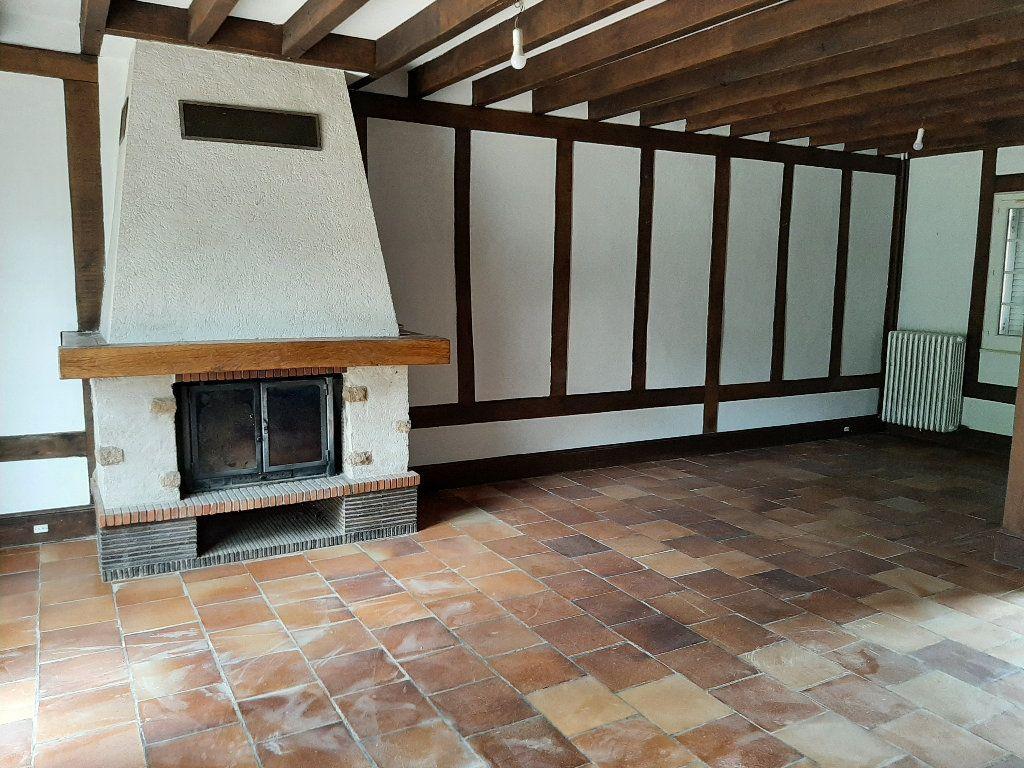 Maison à louer 7 157.04m2 à Villemurlin vignette-2