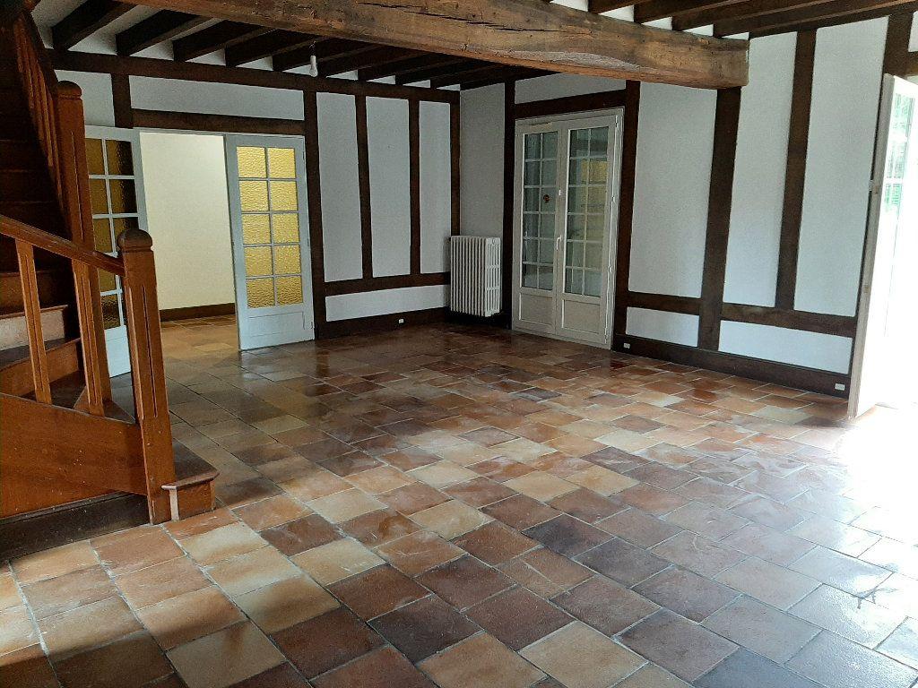 Maison à louer 7 157.04m2 à Villemurlin vignette-3