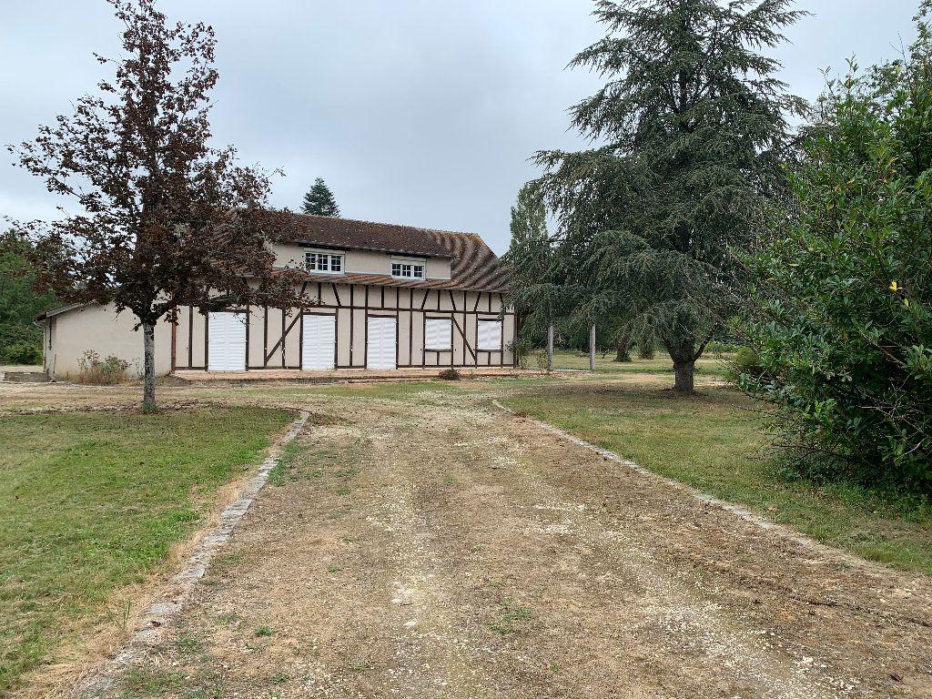 Maison à louer 7 157.04m2 à Villemurlin vignette-11