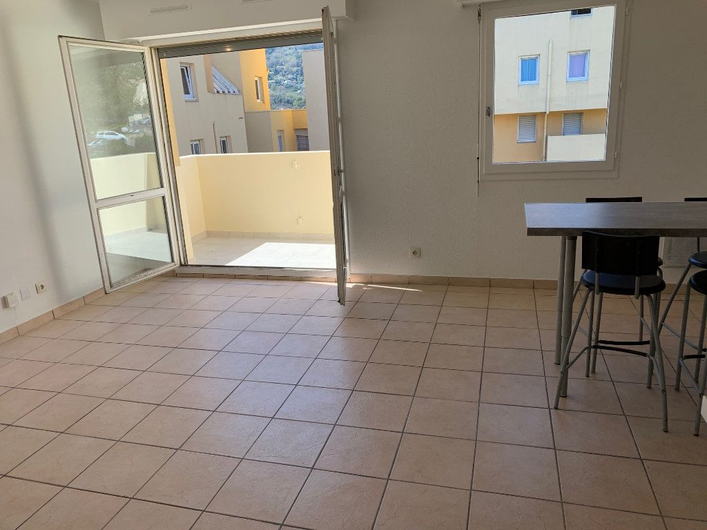 Appartement à louer 1 29.18m2 à Carros vignette-5