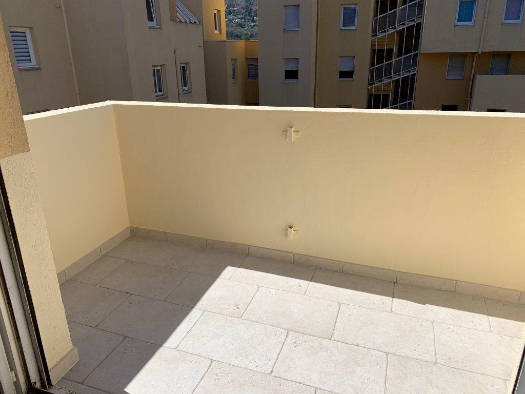 Appartement à louer 1 29.18m2 à Carros vignette-6