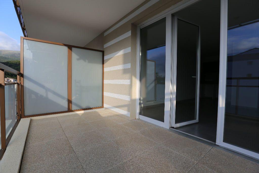 Appartement à louer 2 41m2 à Carros vignette-5