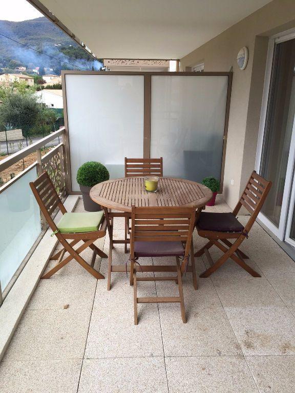 Appartement à louer 2 41m2 à Carros vignette-6