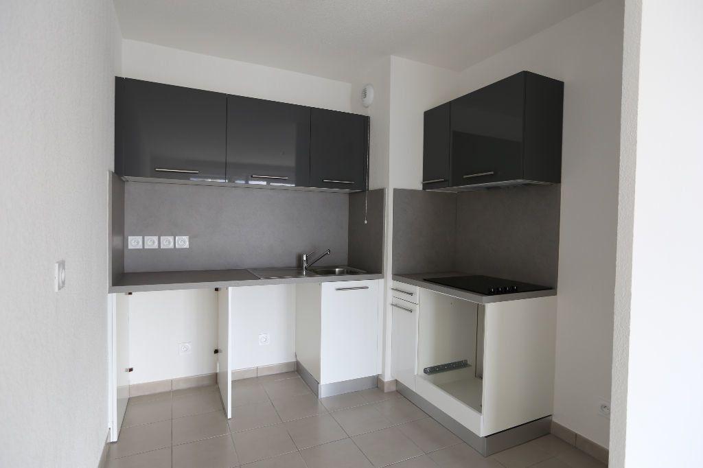 Appartement à louer 2 41m2 à Carros vignette-7