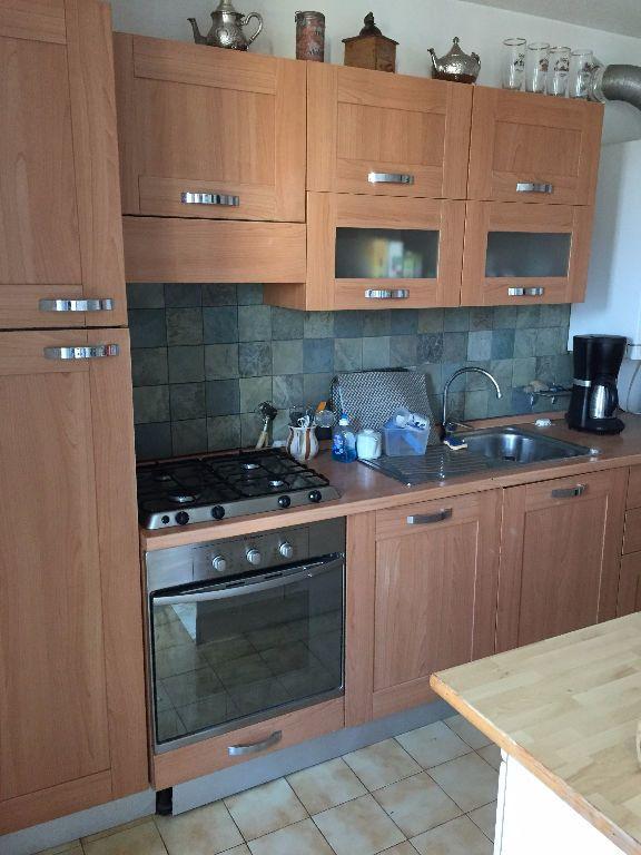 Appartement à louer 3 59.28m2 à Carros vignette-4