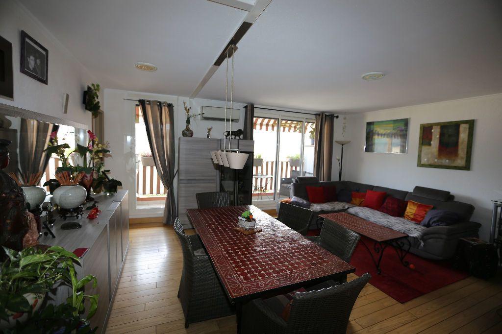 Appartement à vendre 4 85.98m2 à Carros vignette-2