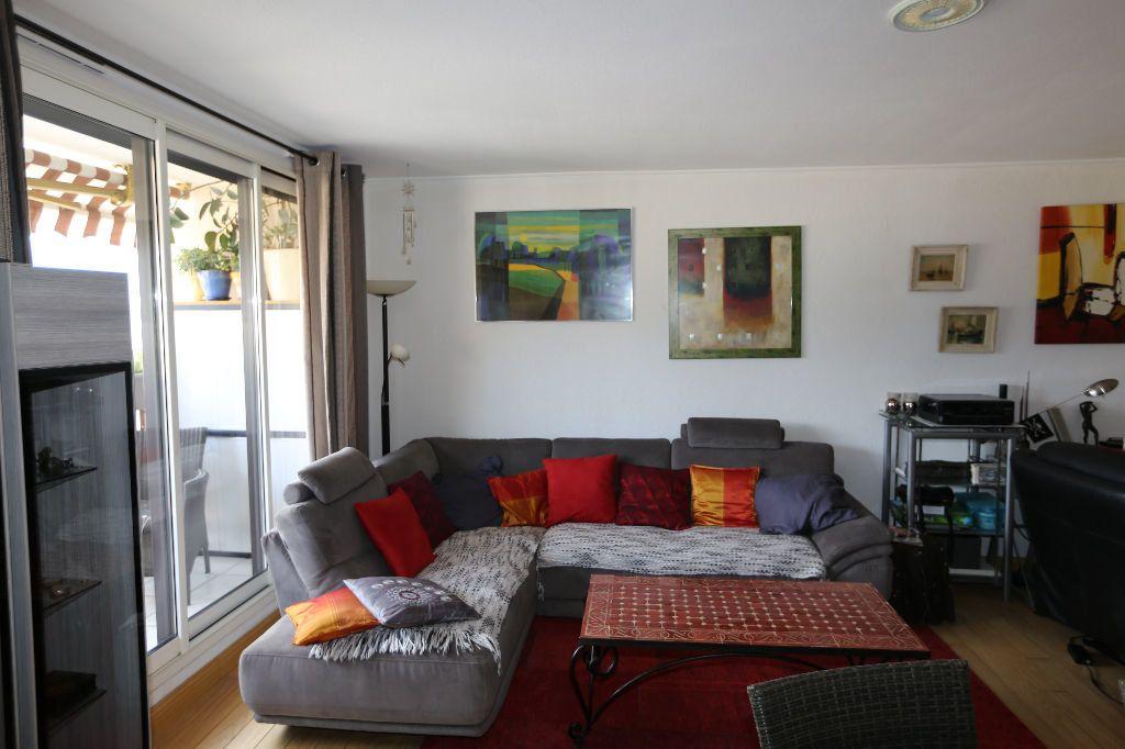 Appartement à vendre 4 85.98m2 à Carros vignette-4