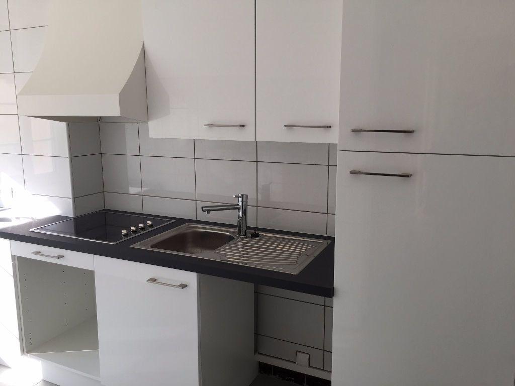 Appartement à louer 2 43.53m2 à Nice vignette-2