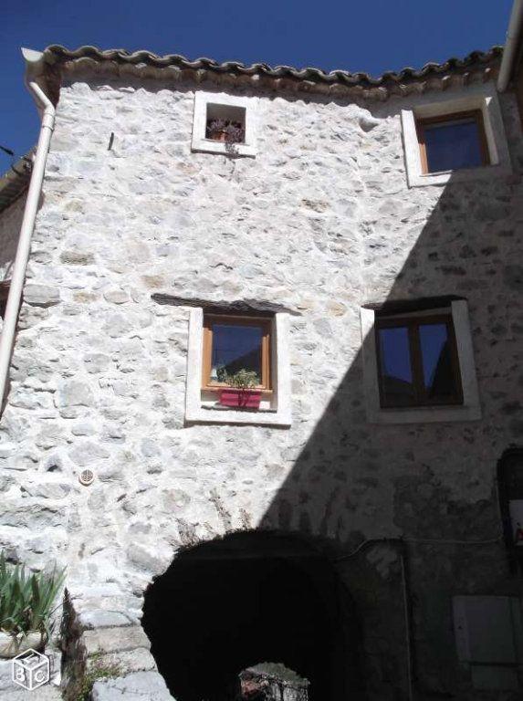 Maison à vendre 3 62m2 à Les Ferres vignette-4
