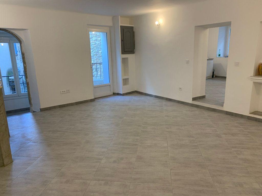 Appartement à vendre 2 69m2 à Gattières vignette-1