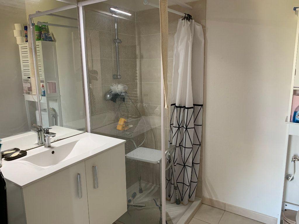 Appartement à louer 2 35.34m2 à Carros vignette-6