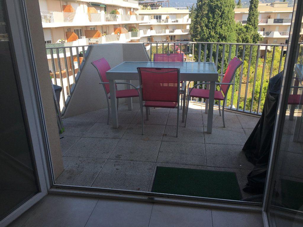 Appartement à louer 2 35.34m2 à Carros vignette-7