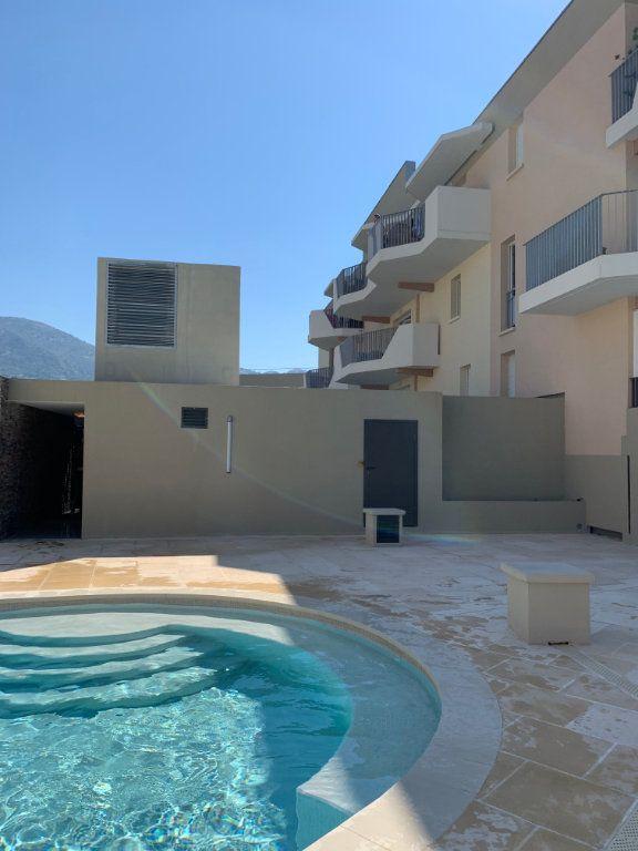 Appartement à louer 2 35.34m2 à Carros vignette-9