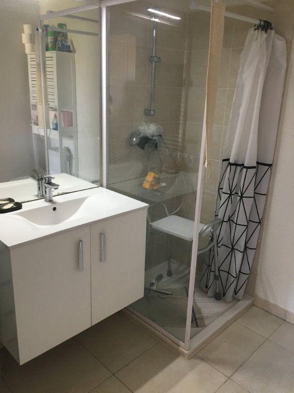 Appartement à louer 2 35.34m2 à Carros vignette-10